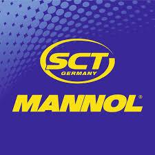 mannol logo