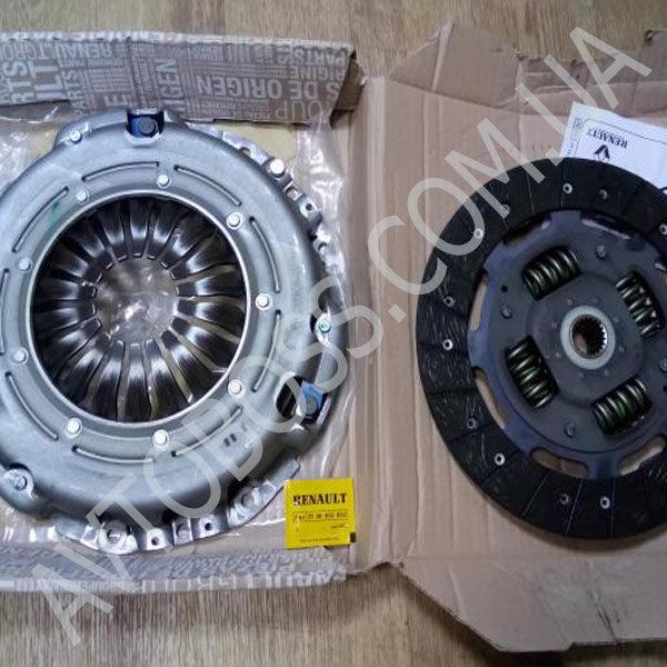 Renault 8201516550 (1)