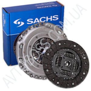Sachs 3000 950 651