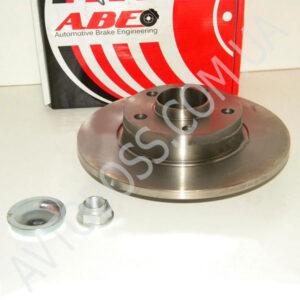 abe C4R023ABE задний диск