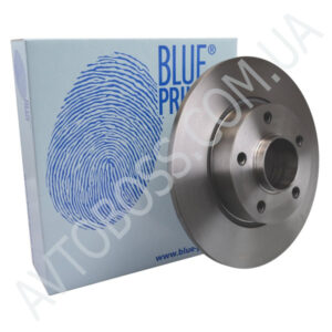 blue print ADZ94318 задний трафик